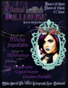 Ethereal Dollhouse