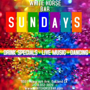 Drink Specials & Various Events