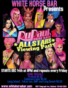 RuPaul's Drag Race All Stars 4 Viewing Party